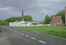 Przemysłowy na sprzedaż, Brody, 116600 m²
