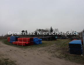 Działka na sprzedaż, Bydgoszcz Górzyskowo, 759 m²