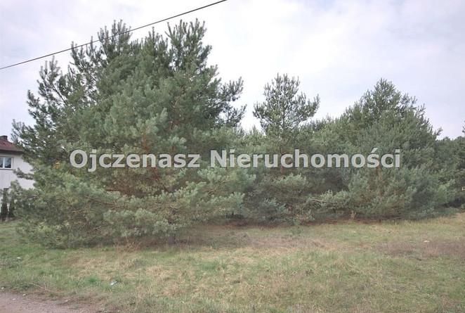 Morizon WP ogłoszenia | Działka na sprzedaż, Kruszyniec, 2201 m² | 0919