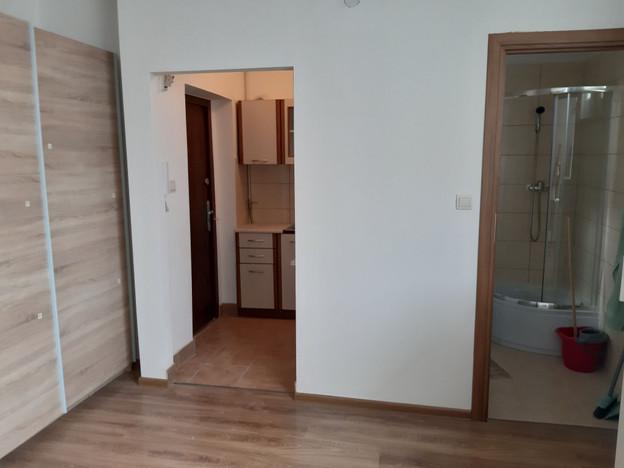 Morizon WP ogłoszenia | Kawalerka do wynajęcia, Warszawa Wola, 22 m² | 1221