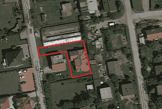Morizon WP ogłoszenia | Dom na sprzedaż, Piaseczno Sędzikówny, 283 m² | 2329