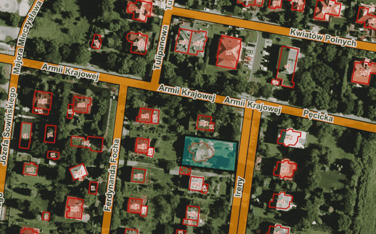Dom na sprzedaż, Pruszków Ireny, 329 m² | Morizon.pl | 7415