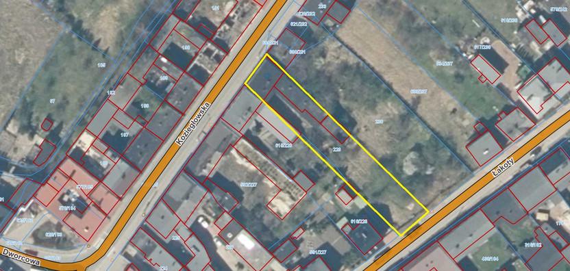 Dom na sprzedaż, Woźniki Koziegłowska, 195 m²   Morizon.pl   1763