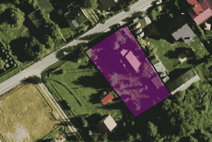 Dom na sprzedaż, Zboiska, 100 m² | Morizon.pl | 3649