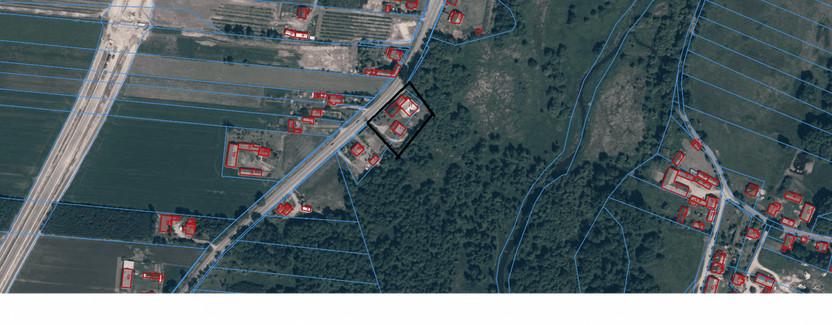 Dom na sprzedaż, Kurzeszyn, 200 m² | Morizon.pl | 8518