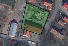 Działka na sprzedaż, Tyniec nad Ślężą Leśna, 67000 m²