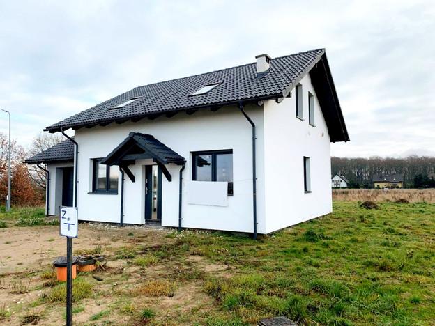 Dom na sprzedaż, Włynkówko, 120 m² | Morizon.pl | 3836