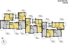 Mieszkanie na sprzedaż, Kobylnica, 45 m²