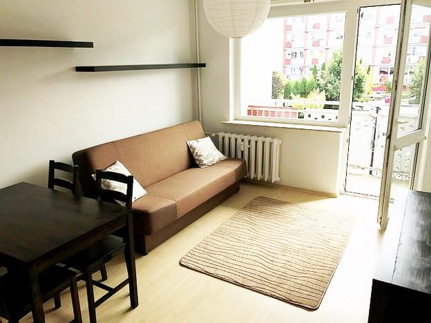 Mieszkanie do wynajęcia, Słupsk Hubalczyków, 42 m²   Morizon.pl   0908
