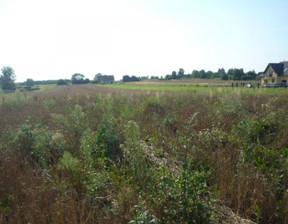 Działka na sprzedaż, Kryspinów, 1000 m²