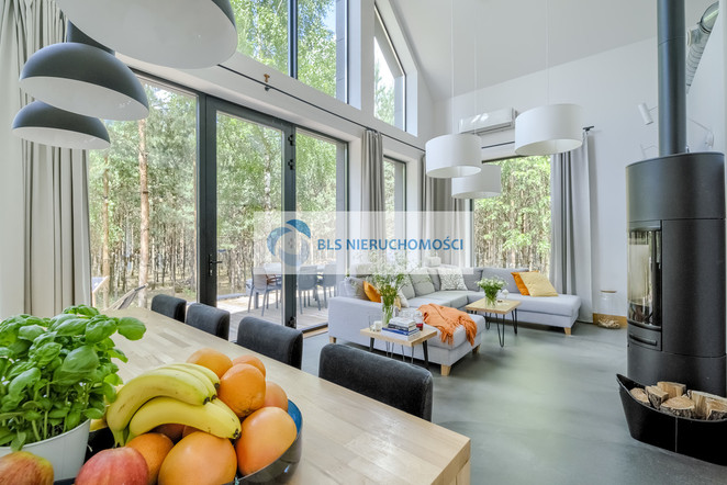 Morizon WP ogłoszenia   Dom na sprzedaż, Warszawa Wilanów, 219 m²   9598