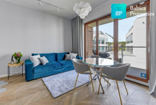 Mieszkanie na sprzedaż, Gdynia Orłowo, 42 m²