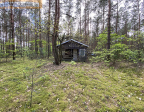 Działka na sprzedaż, Wólka Mlęcka, 2800 m²