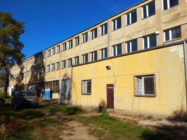 Fabryka, zakład na sprzedaż, Radom Zamłynie, 3525 m²   Morizon.pl   6518