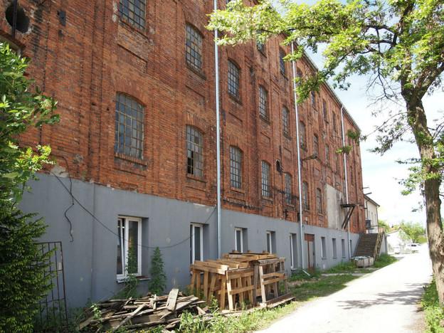 Fabryka, zakład na sprzedaż, Radom Zamłynie, 1434 m²   Morizon.pl   2562
