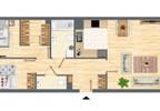 Mieszkanie w inwestycji Słowackiego 77, Gdańsk, 74 m² | Morizon.pl | 9267 nr2