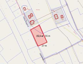 Działka na sprzedaż, Rzeszów Leśne Wzgórze, 1554 m²