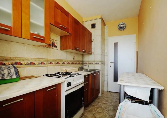 Mieszkanie na sprzedaż, Kraków Mistrzejowice, 66 m² | Morizon.pl | 2469