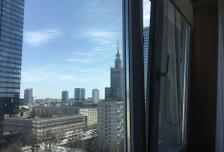 Mieszkanie na sprzedaż, Warszawa Śródmieście, 48 m²