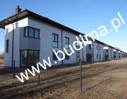 Morizon WP ogłoszenia | Dom na sprzedaż, Łomianki BLIŹNIAK, 120 m² | 6326