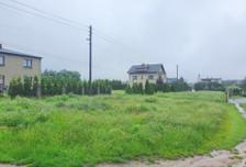 Działka na sprzedaż, Rybnik Jejkowice Poprzeczna, 1344 m²