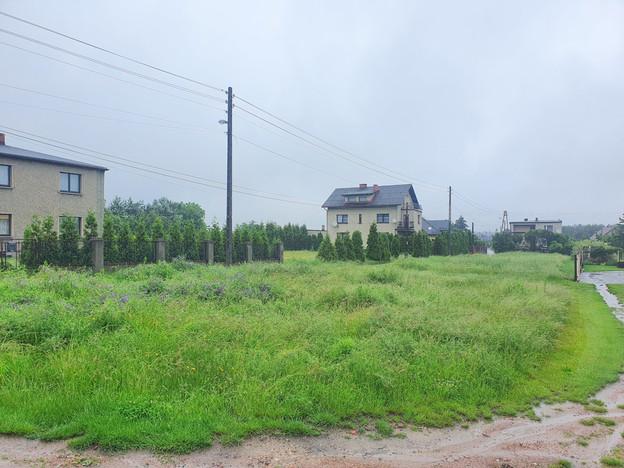 Działka na sprzedaż, Rybnik Jejkowice Poprzeczna, 1344 m²   Morizon.pl   9735