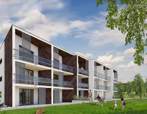 Mieszkanie na sprzedaż, Rybnik Zamysłów, 56 m²