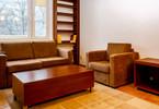 Morizon WP ogłoszenia | Mieszkanie do wynajęcia, Warszawa Śródmieście, 36 m² | 9966