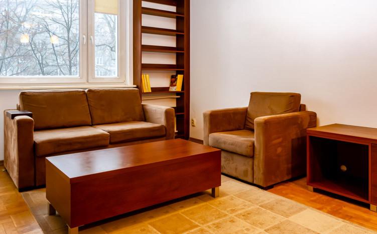 Mieszkanie do wynajęcia, Warszawa Śródmieście, 36 m² | Morizon.pl | 3906