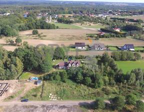 Działka na sprzedaż, Włynkówko, 995 m²