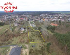 Działka na sprzedaż, Dębnica Kaszubska, 3001 m²