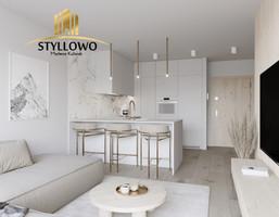 Morizon WP ogłoszenia | Mieszkanie na sprzedaż, Gdańsk Jasień, 36 m² | 2197