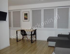 Mieszkanie do wynajęcia, Konin Sosnowa, 32 m²
