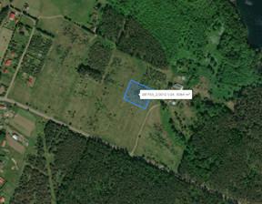 Działka na sprzedaż, Rekownica, 3000 m²