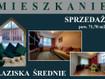Mieszkania Łaziska Górne  71.7m2 sprzedaż  - blok