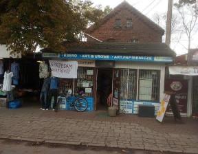 Działka do wynajęcia, Poznań Starołęka, 32 m²