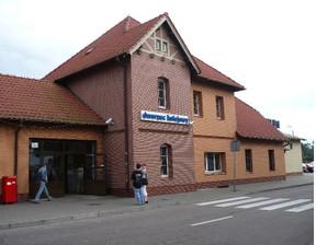 Lokal użytkowy do wynajęcia, Świnoujście Dworcowa, 20 m²