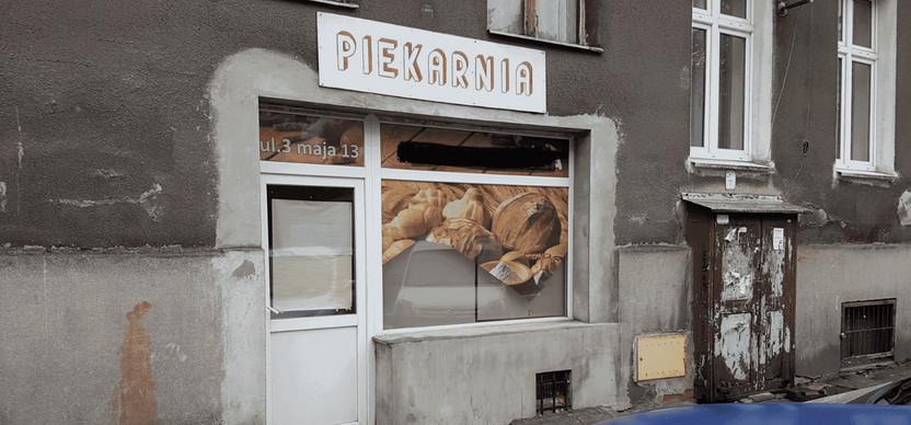 Lokal handlowy do wynajęcia, Szczecin Aleja 3 Maja, 157 m² | Morizon.pl | 8390