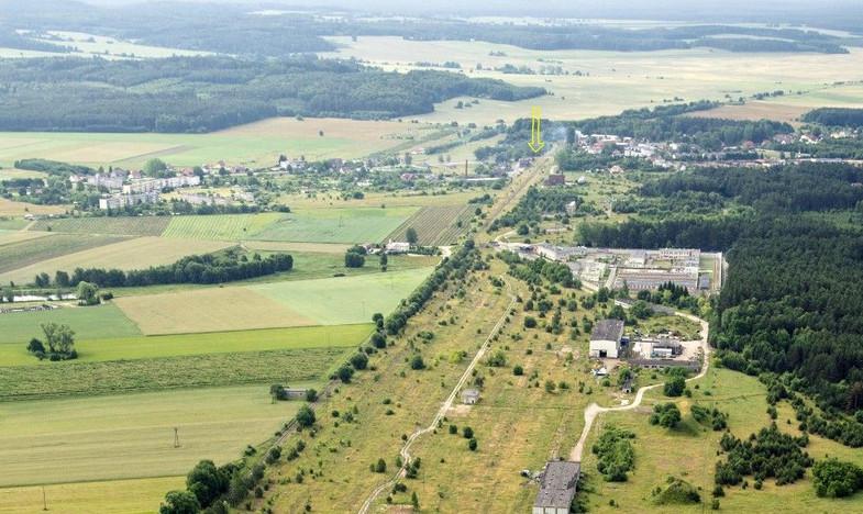 Działka na sprzedaż, Wierzchowo Długa, 14665 m² | Morizon.pl | 4778