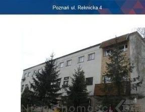 Lokal użytkowy do wynajęcia, Poznań Reknicka , 1850 m²