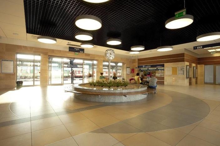Lokal użytkowy do wynajęcia, Ostrów Wielkopolski Dworcowa, 12 m²   Morizon.pl   4642