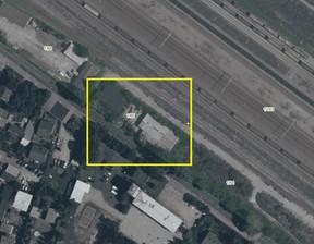 Działka na sprzedaż, Siedlce Składowa, 1814 m²