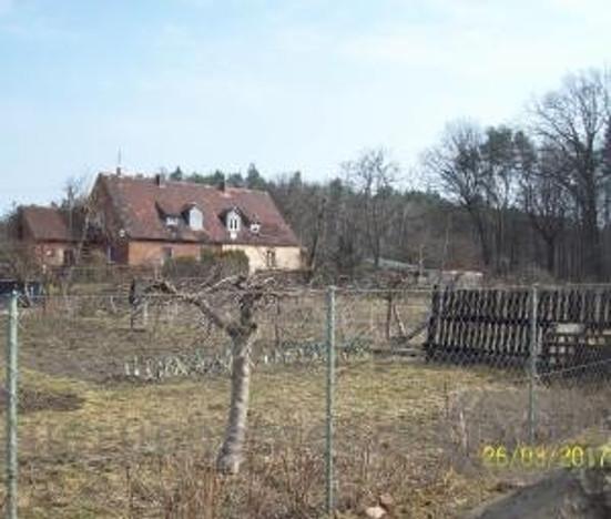Działka na sprzedaż, Borszewice Kolejowe | Morizon.pl | 3134