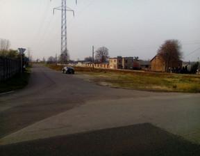 Działka do wynajęcia, Tarnowskie Góry Łowiecka, 5787 m²