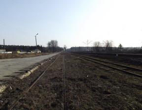 Działka do wynajęcia, Kłobuck Kolejowa, 13100 m²