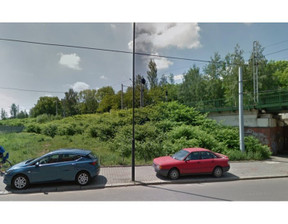 Działka do wynajęcia, Świętochłowice Katowicka, 745 m²