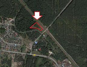 Działka do wynajęcia, Kamienica Polska Leśna, 4700 m²