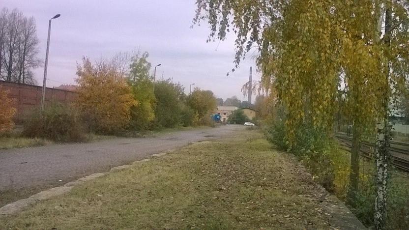 Działka do wynajęcia, Siemianowice Śląskie Bartosza Głowackiego, 3878 m² | Morizon.pl | 3681