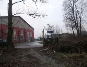 Obiekt do wynajęcia, Dąbrowa Górnicza Towarowa, 4800 m²