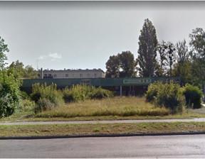 Działka do wynajęcia, Gliwice Strzelców Bytomskich, 1200 m²